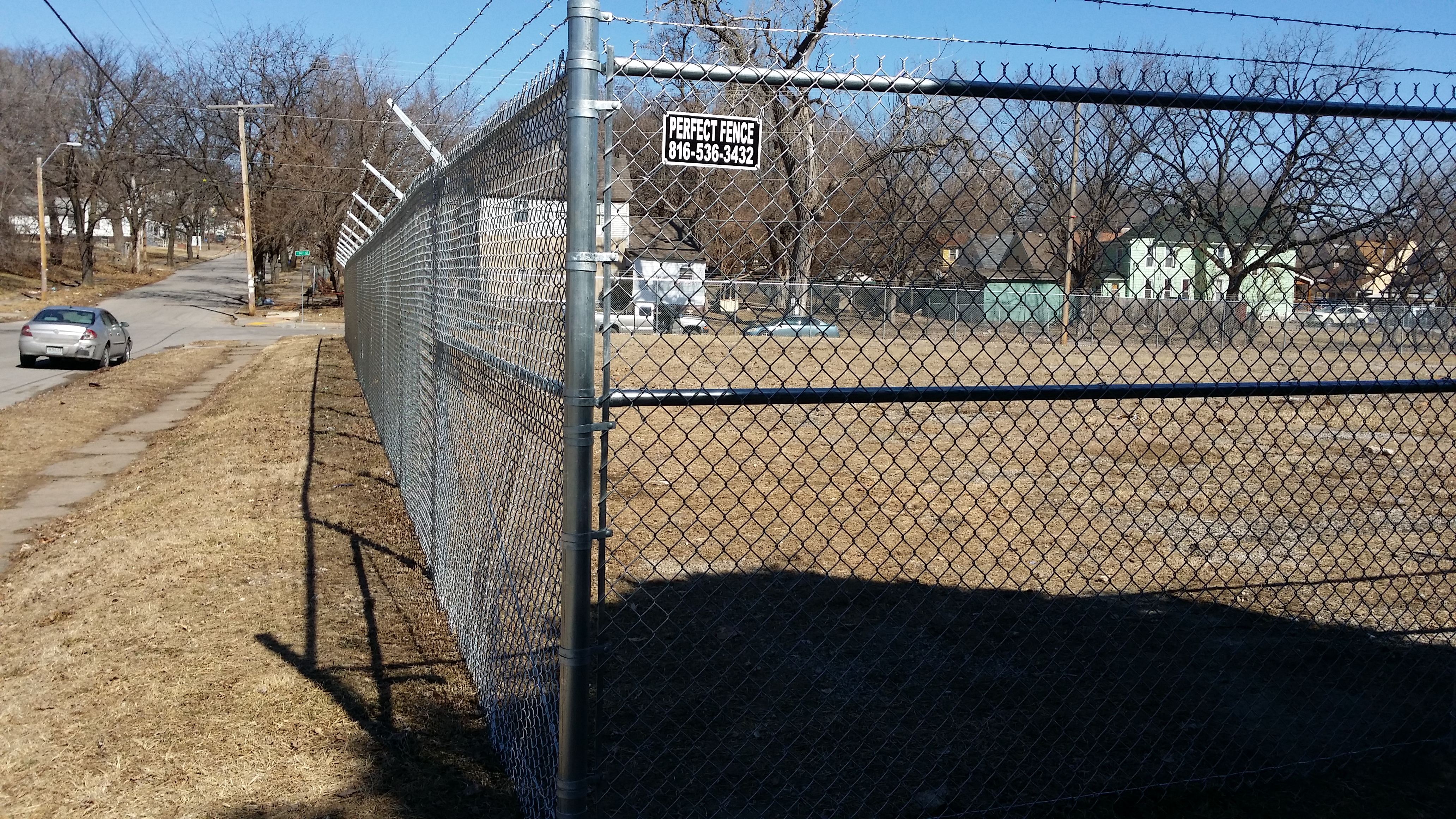 Fencing Installation Quotes Free In Greater Kansas City Area