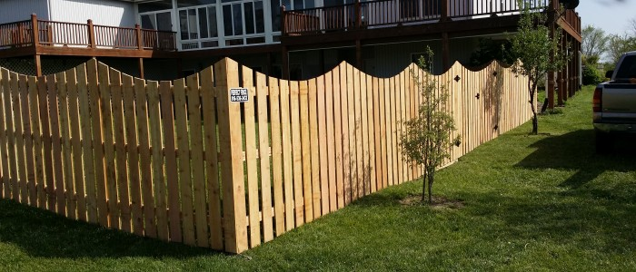 Fence Pictures