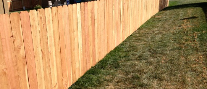 Home Perfect Fence Company