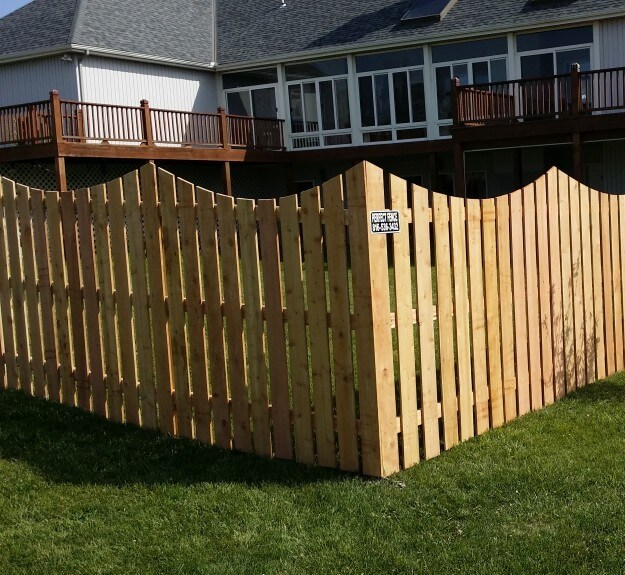 Perfect Fence Company Kansas City Residential And
