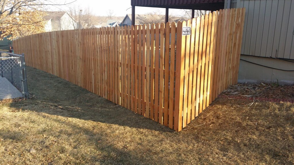 About perfect fence company